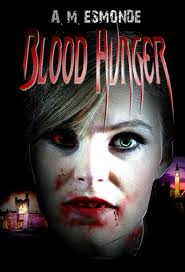 Blood Hunger cover