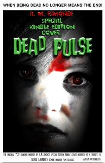 The Dead Pulse Special Edition Kindle cover.