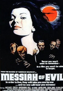 Messiah of Evil 1973
